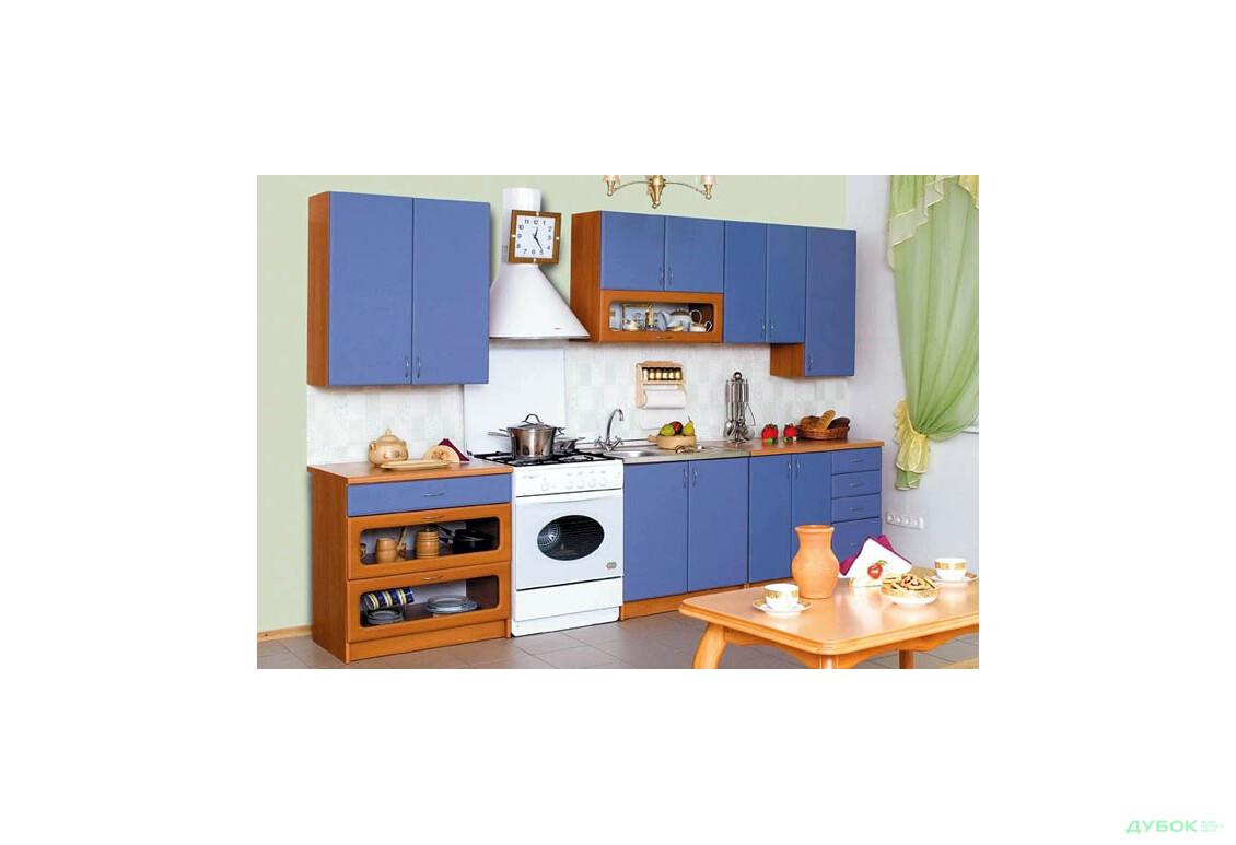 Модульна кухня Галактика