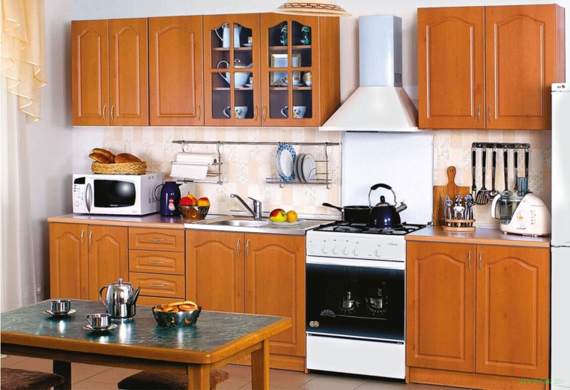 Модульная кухня Оля