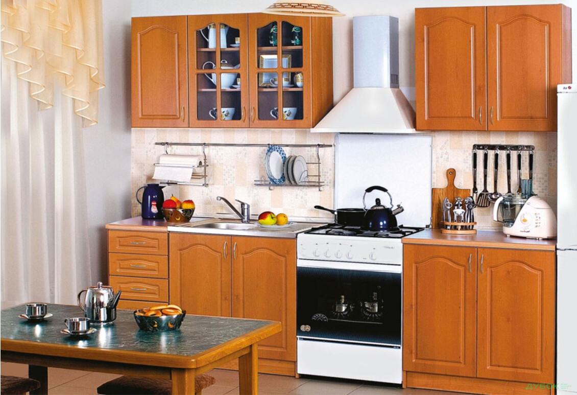 Кухня Оля 2.0 МДФ