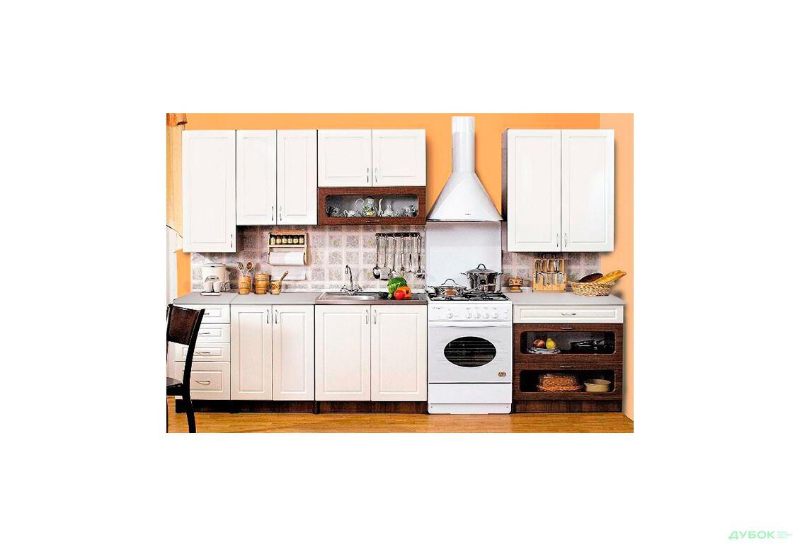 Кухня Перлина 2.6 МДФ
