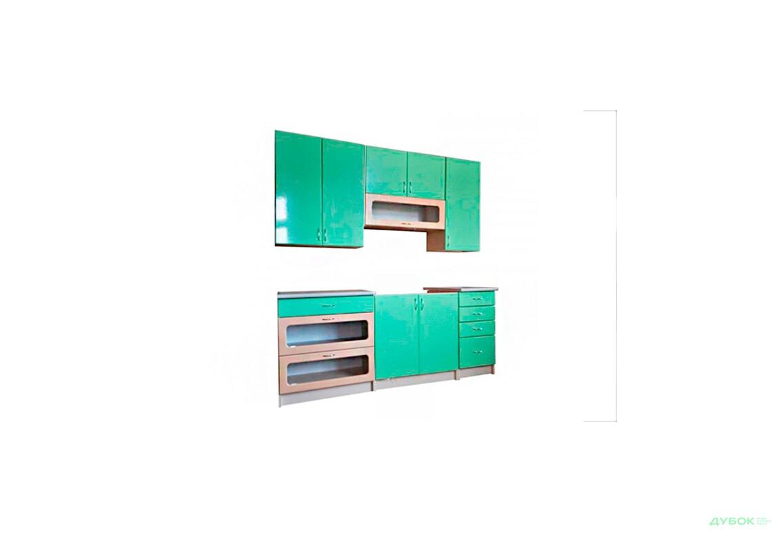 Модульна кухня Перлина 2.0 Лак