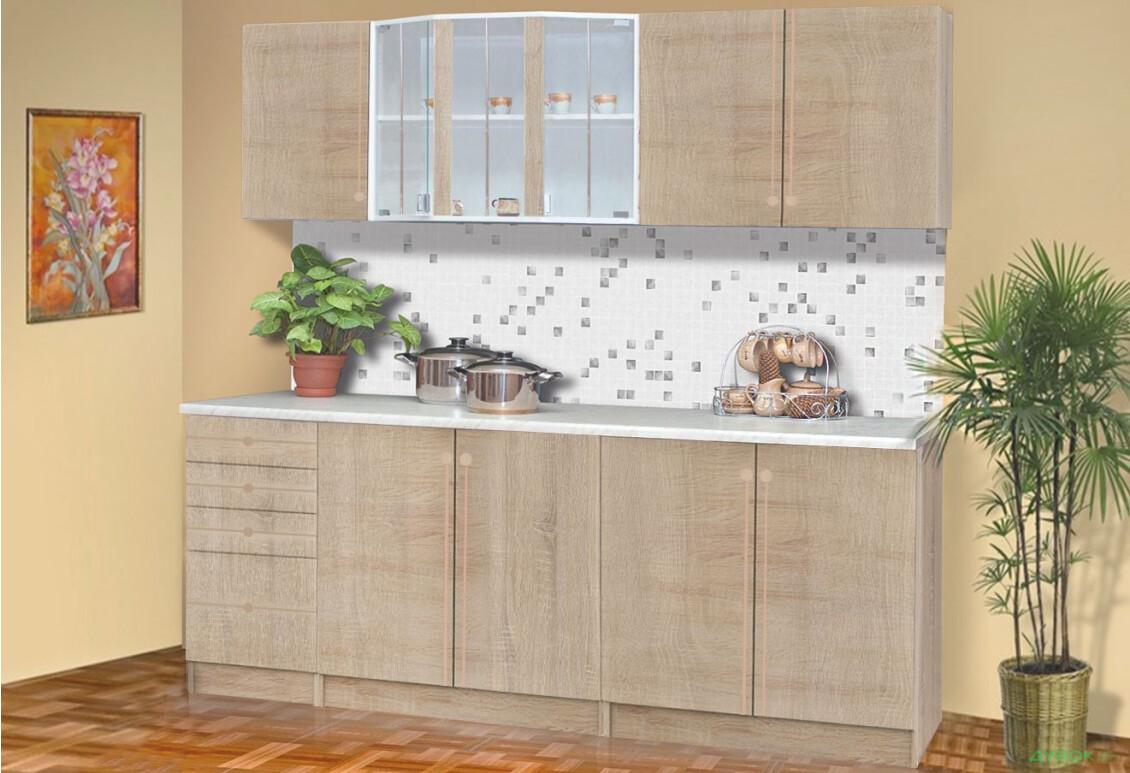 Кухня Аня 2.0