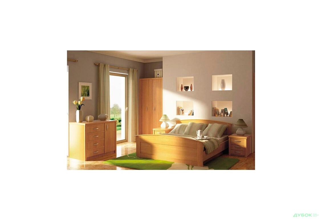 Модульна спальня Валерія