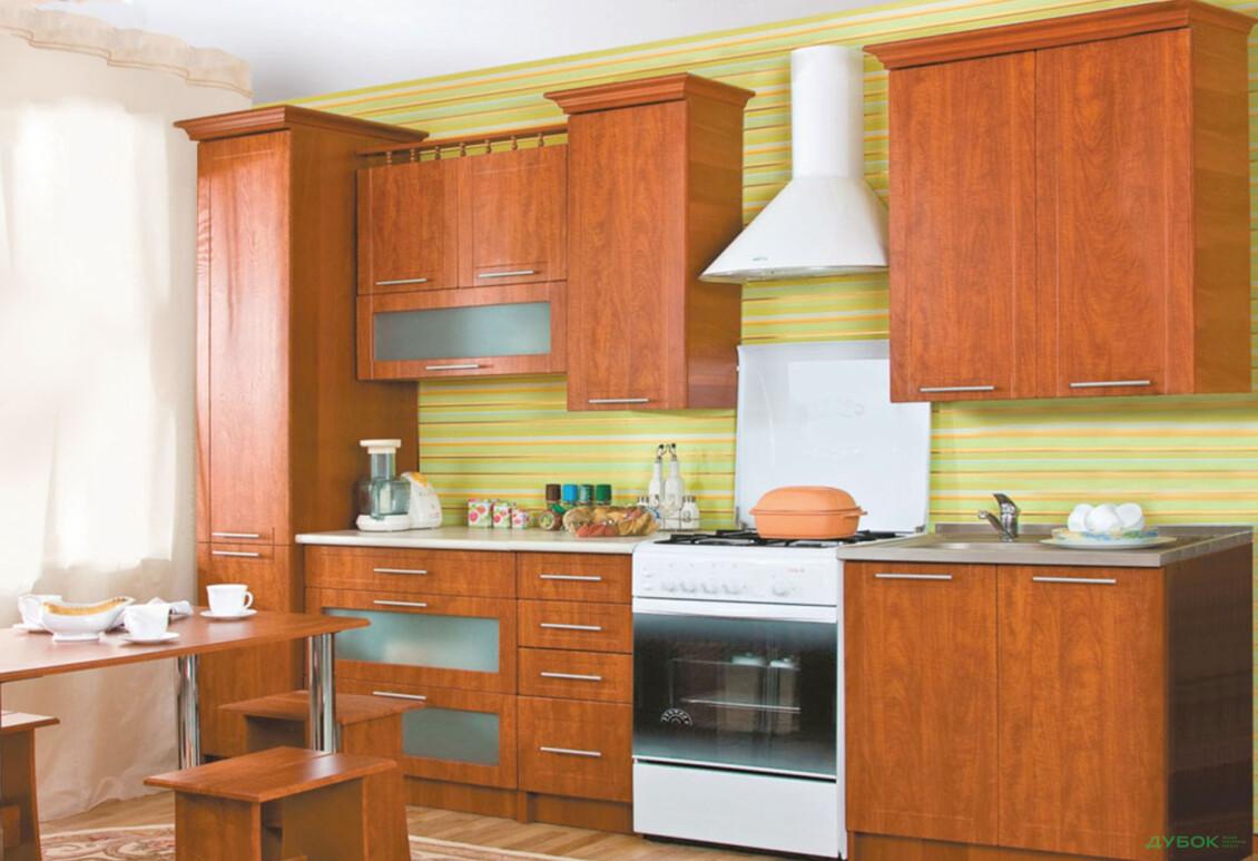Кухня Луїза 2.0 + Пенал