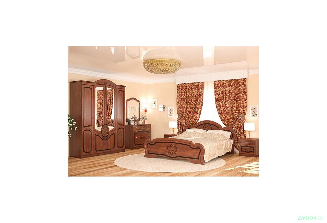 Модульная спальня Барокко