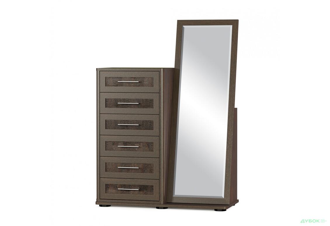 Токио Комод 6Ш зеркало