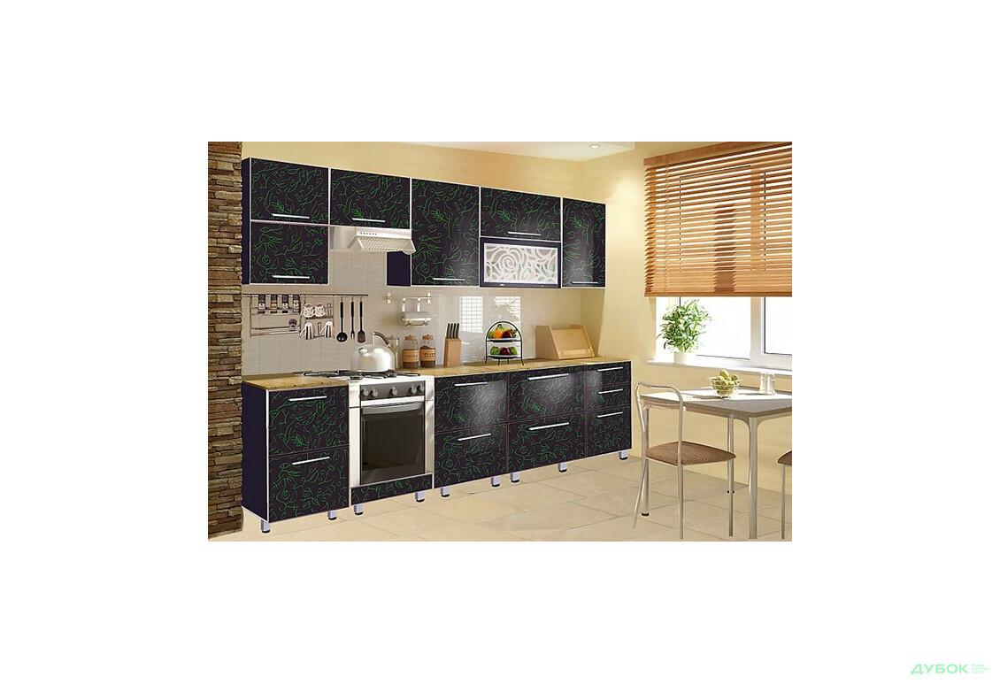 Модульная кухня М-1