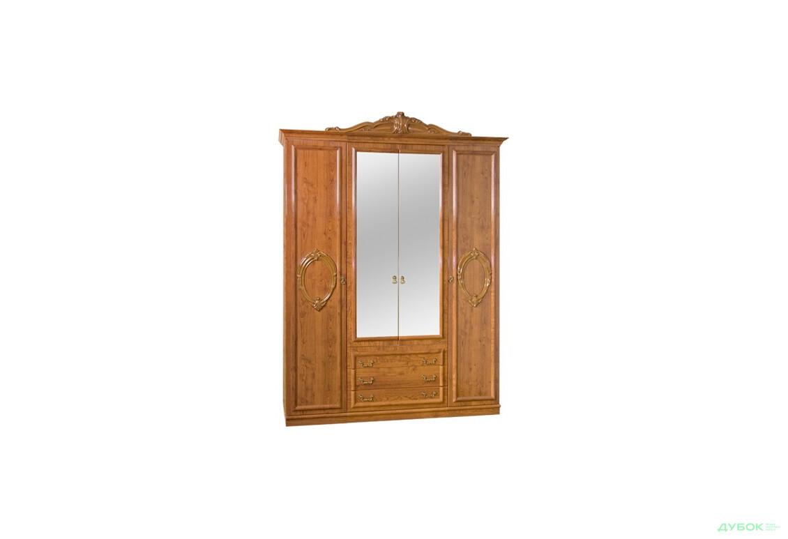 Шкаф 4Д 3Ш