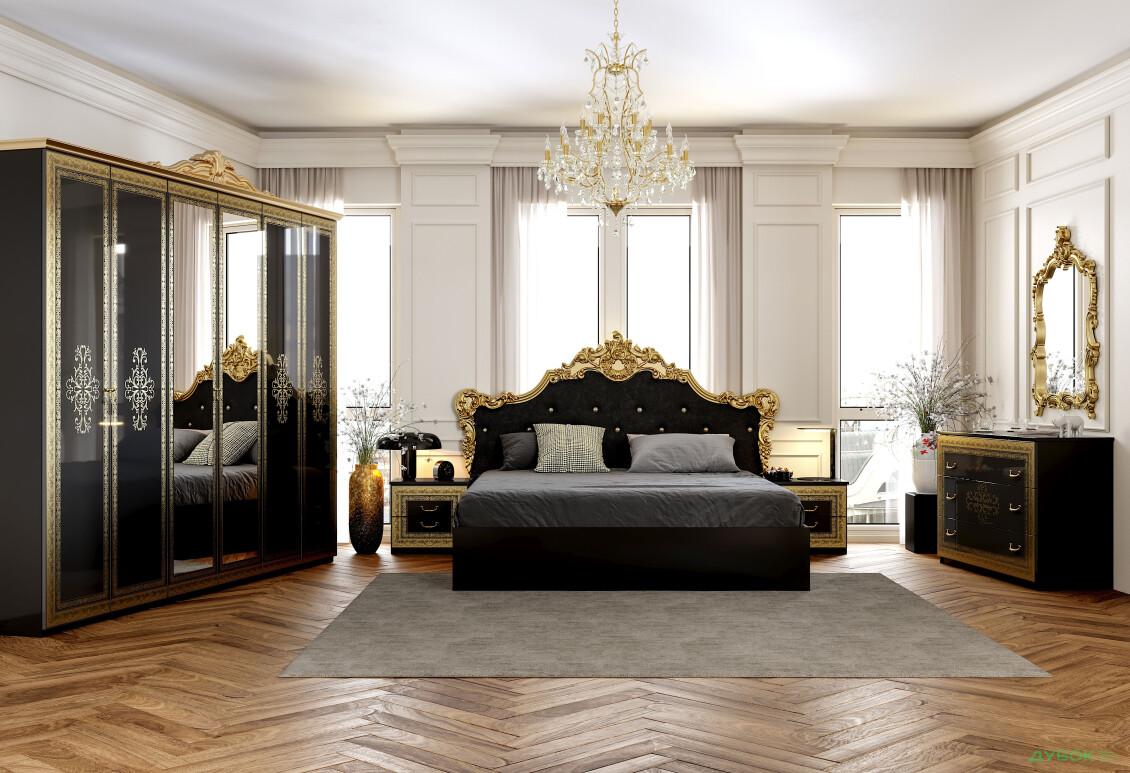 Модульная спальня Дженнифер