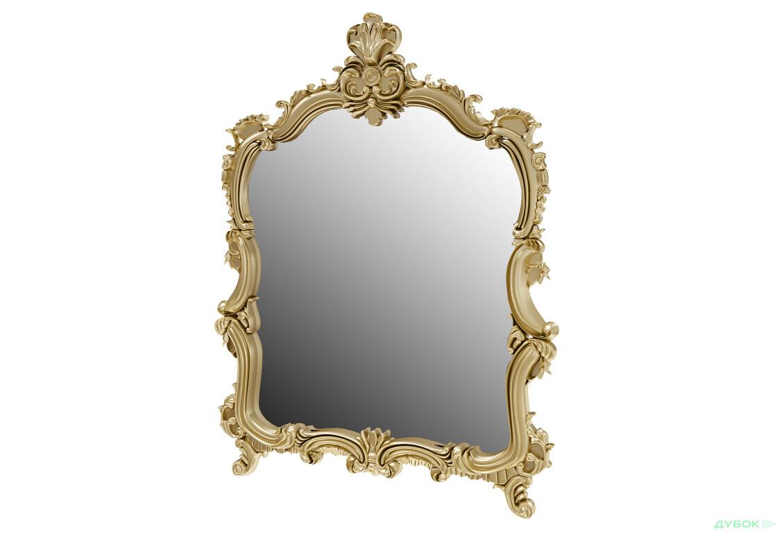 Модульная спальня Дженнифер Зеркало (золото)