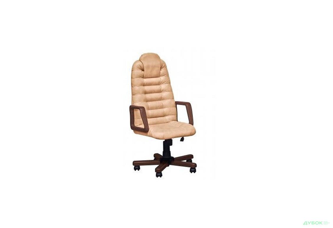 Кресло Тунис Пластик НВ, Мадрас голд беж, арт.035974