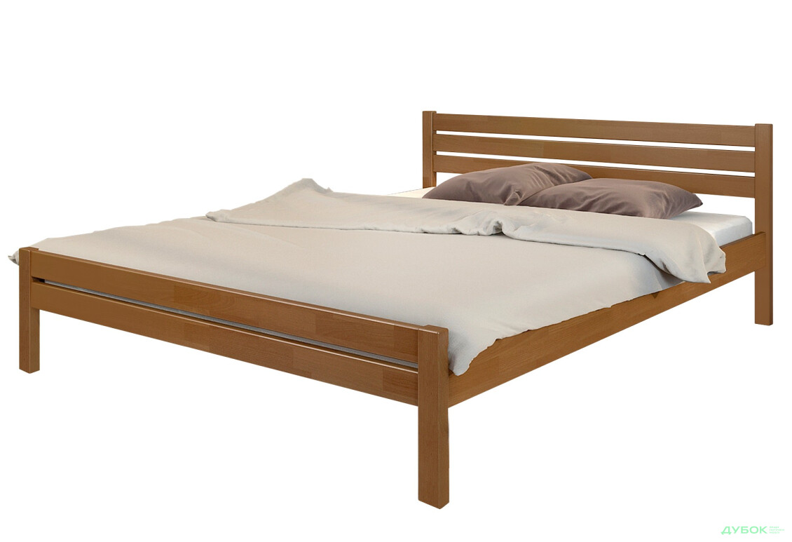 Кровать Роял 160 (без шухляд)