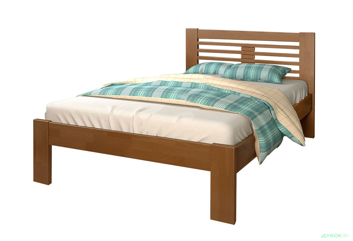 Ліжко Шопен 90 (без шухляд)