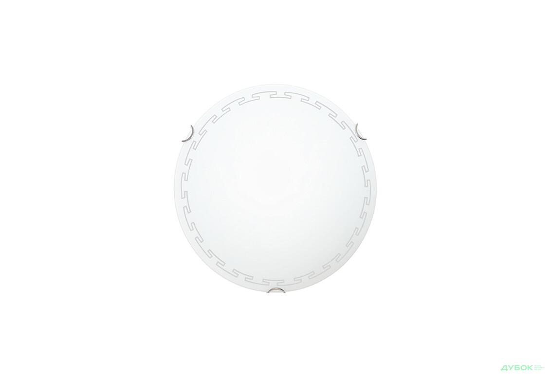 Греция белый 2х60 Вт, арт.24070