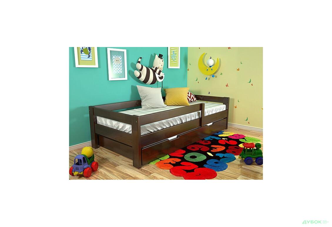 Кровать Альф 80х190 (без шухляд)