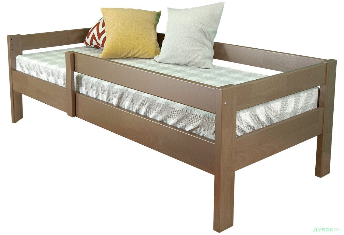 Кровать Альф 90х200 (без шухляд)