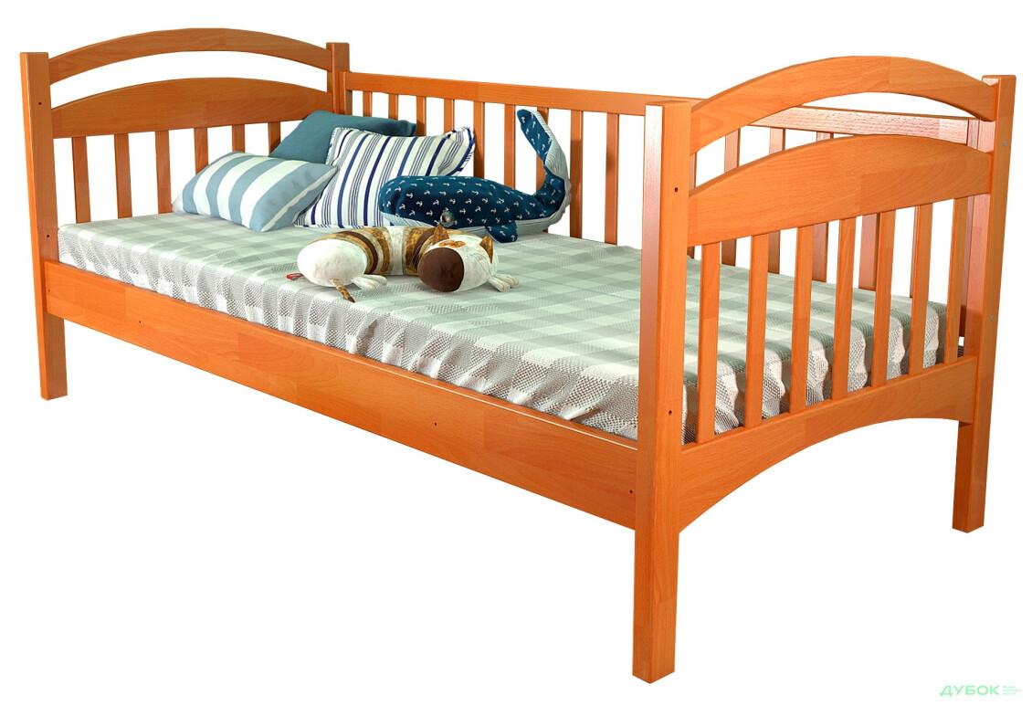 Кровать Алиса 90х200 (без шухляд)