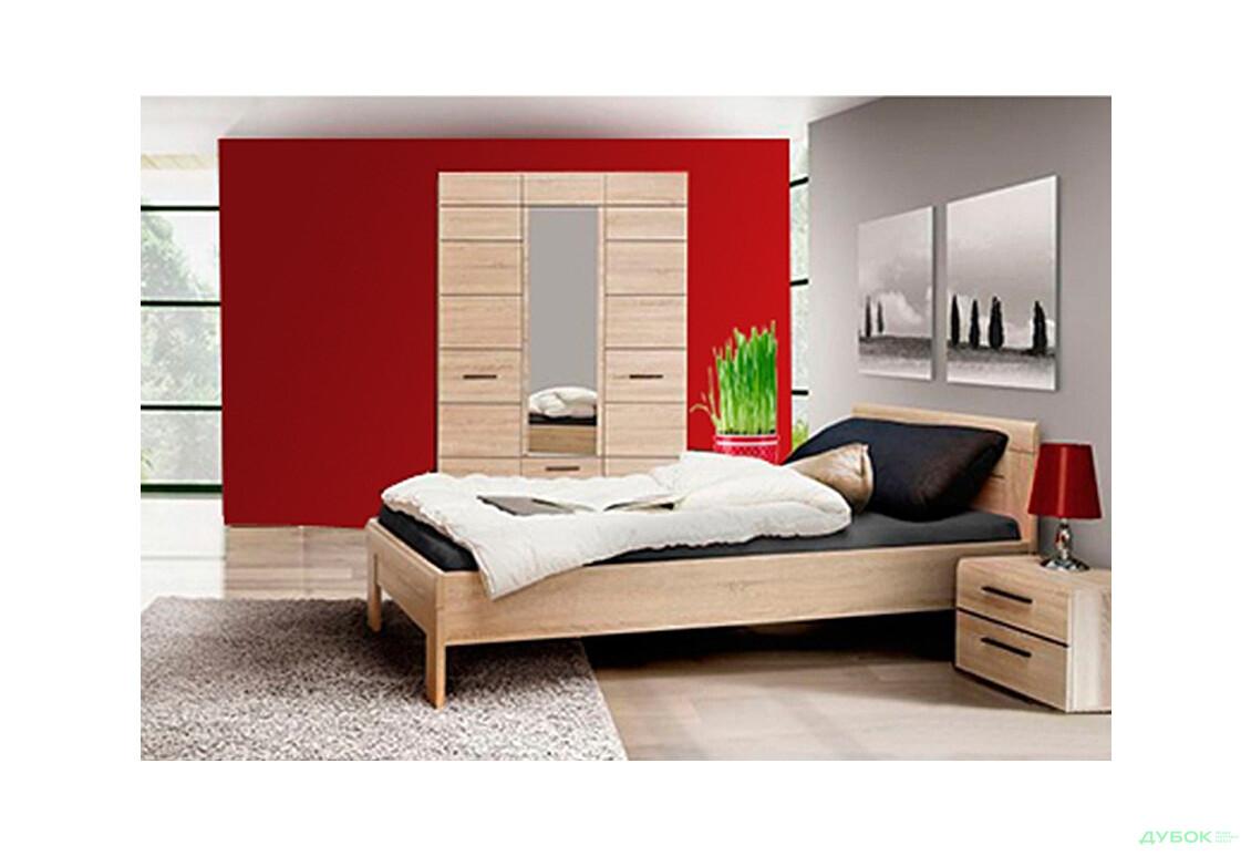Спальня Соло Комплект І