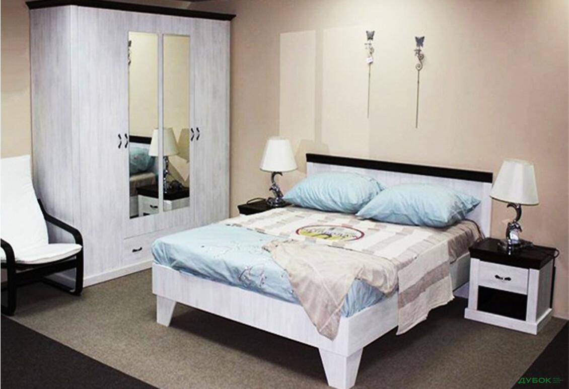 Спальня Лавенда Комплект 4Д