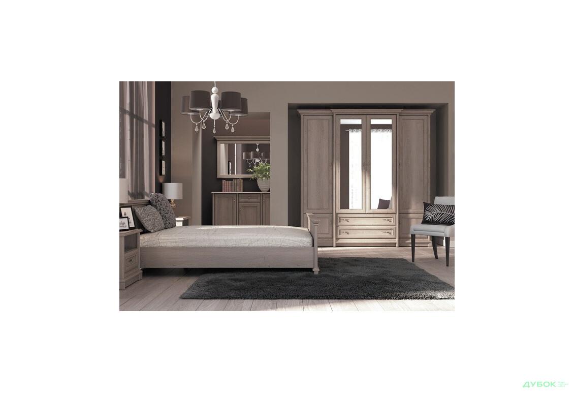 Модульная спальня Соната (версаль)