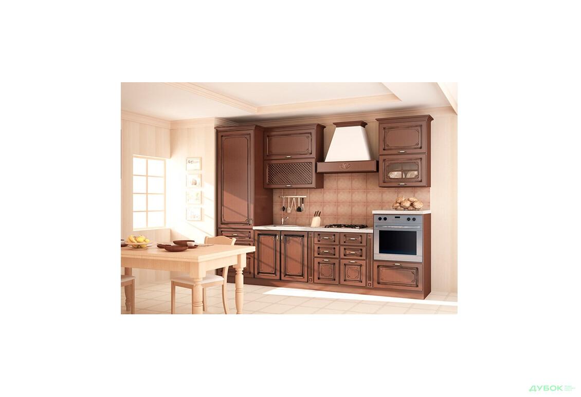 Модульна кухня Бася