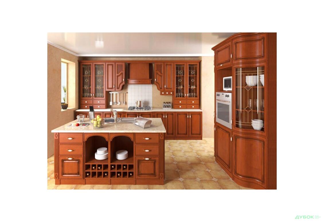 Модульная кухня Юля VIP