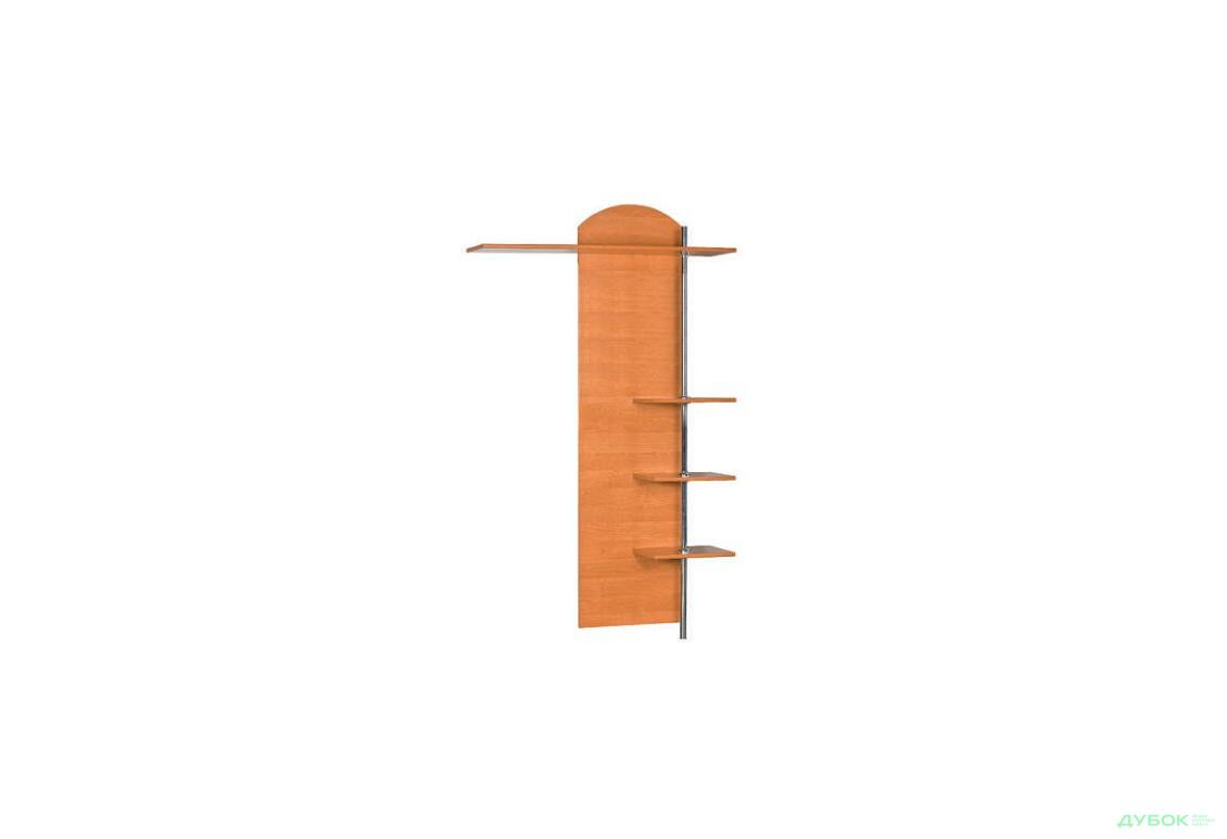 Атлант (вільха) Секція меблева МР-2434