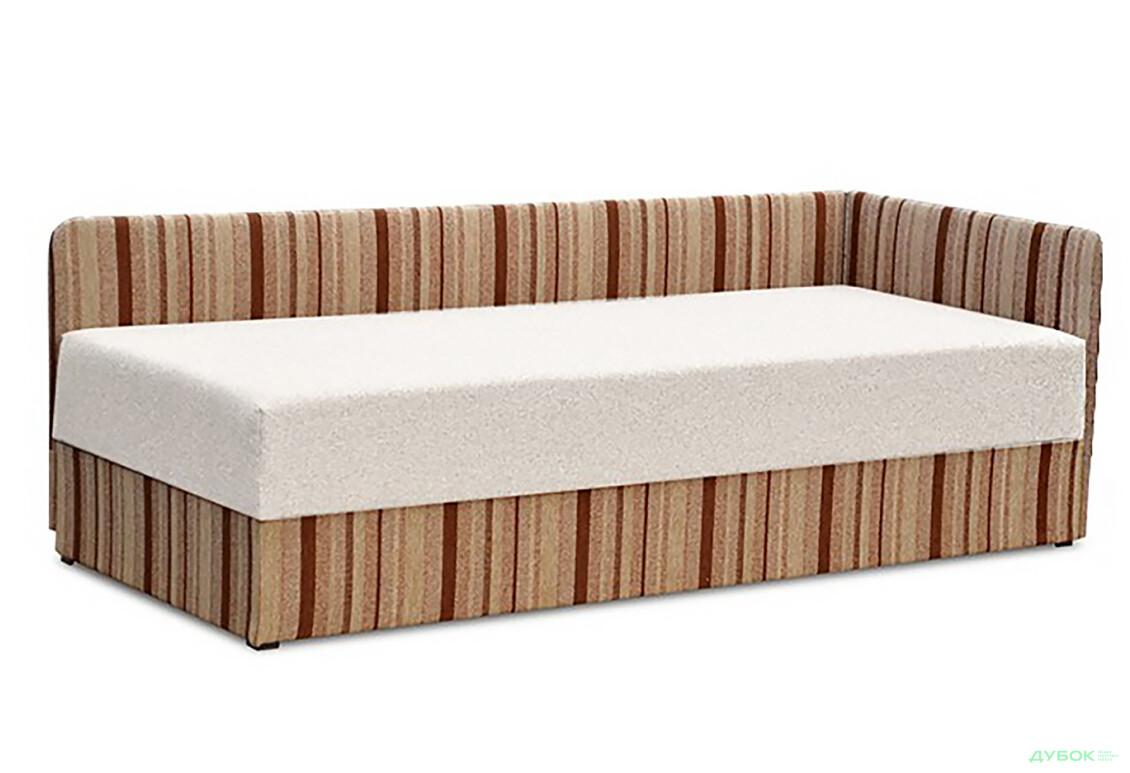 Диван кровать Болеро (с матрасом в матрасной ткани)