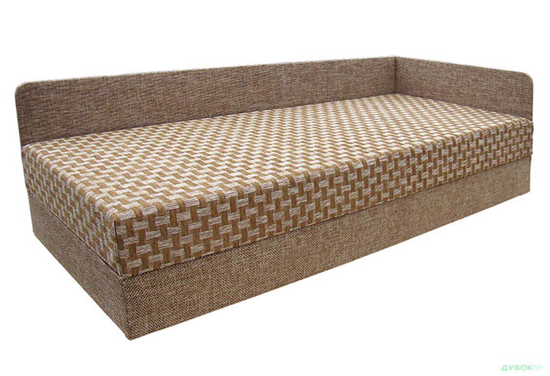 Диван кровать Болеро (с матрасом в мебельной ткани)