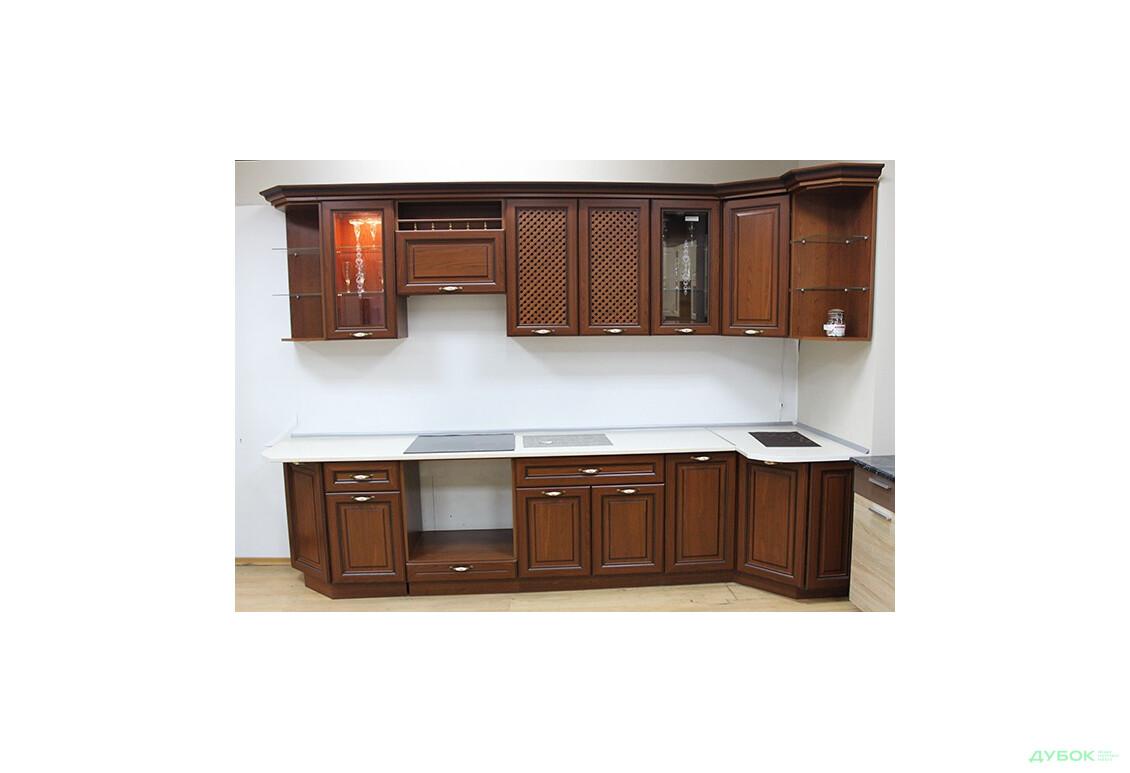 Модульная кухня Роксана Комплект 3.5х0.9
