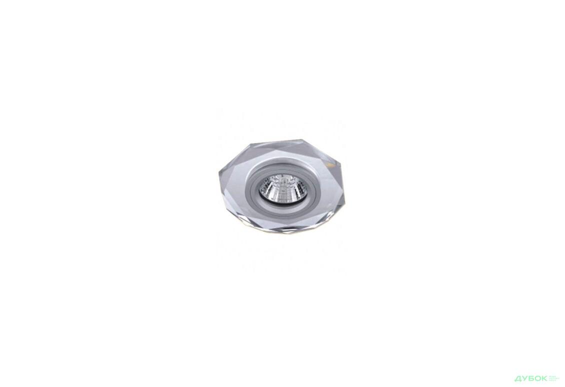Точковий світильник ZA 014A CH-WH LED