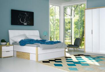 Модульна спальня Флоренція MiroMark