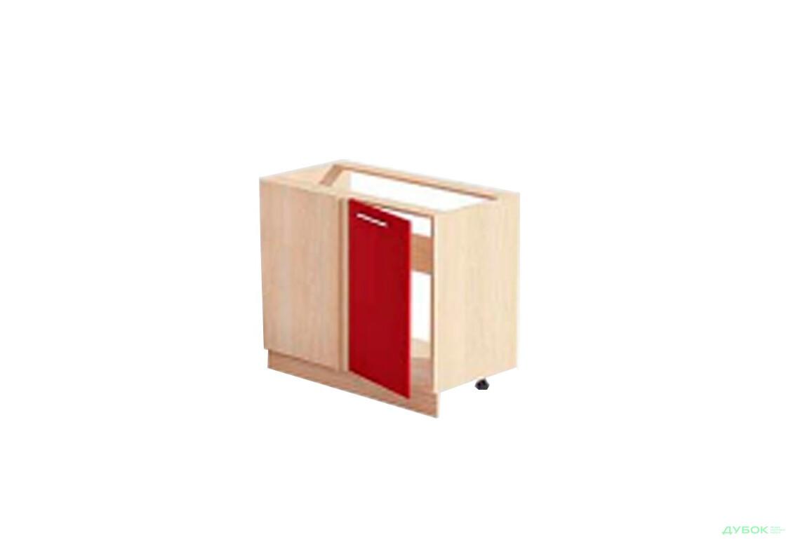 Модульна кухня Серія Хай-Тек матована Т-2885 мийка кут 1000 Л/П
