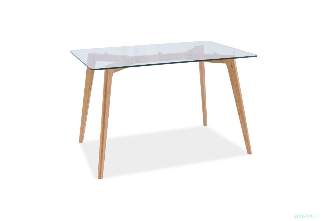 Стол Oslo 120x80, арт.OSLOTD120