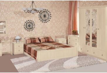 Спальня Соня (рамочний фасад) БМФ