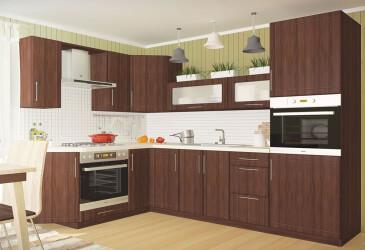 Модульна кухня Максіма Люкс VIP-master