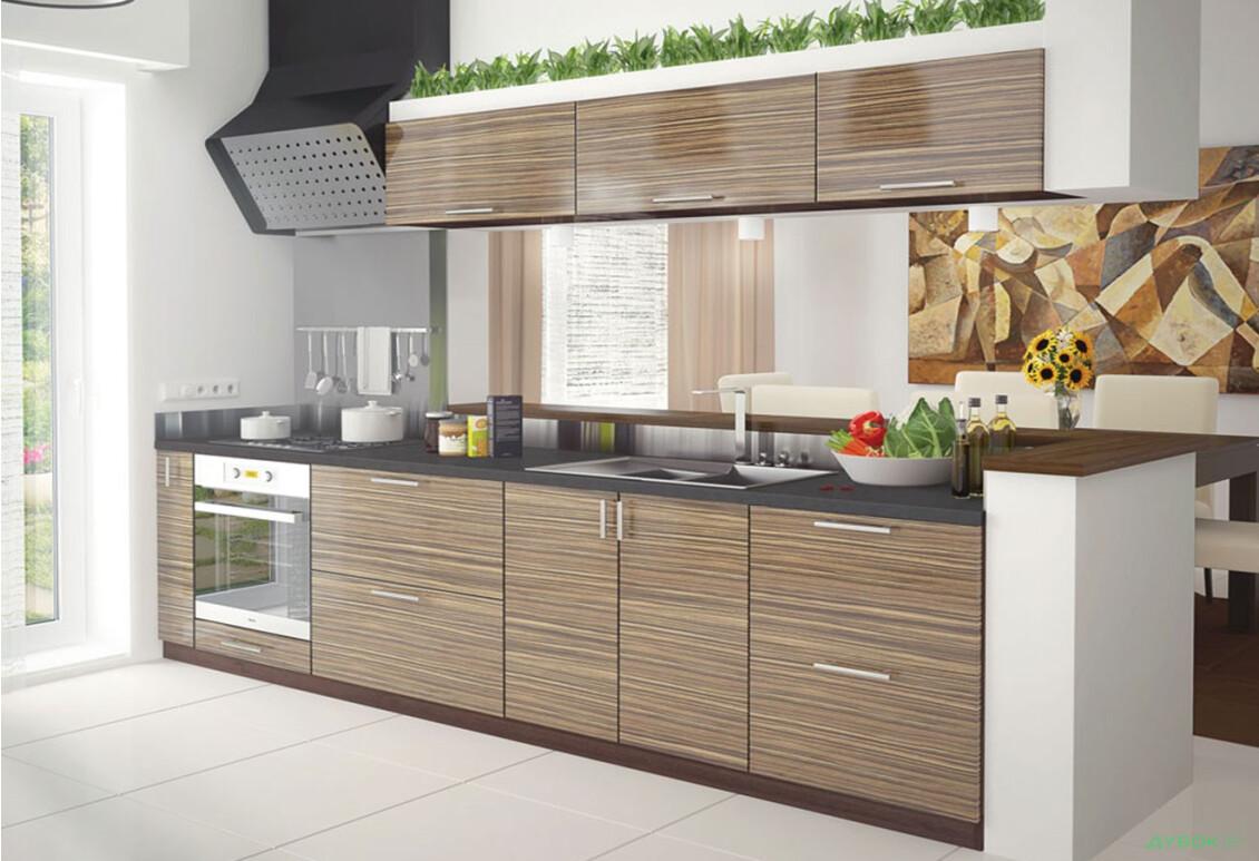 Модульная кухня МоДа / MoDa 3.0 - комплект