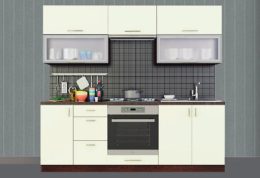Кухня МоДа / MoDa 2.2 Вип-Мастер