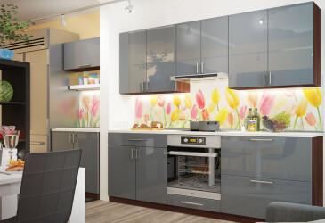 Кухня Колор-міх / Color-mix 0.8+2.2 VIP-master