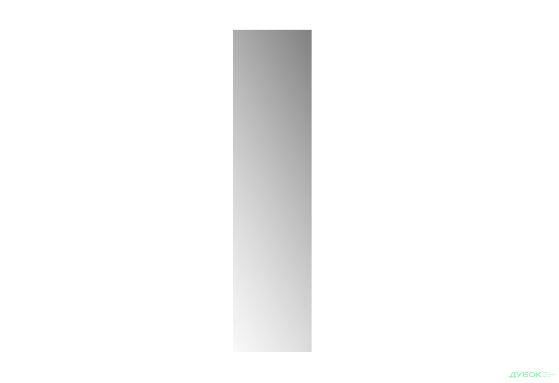 Зеркало на шкаф (1шт)