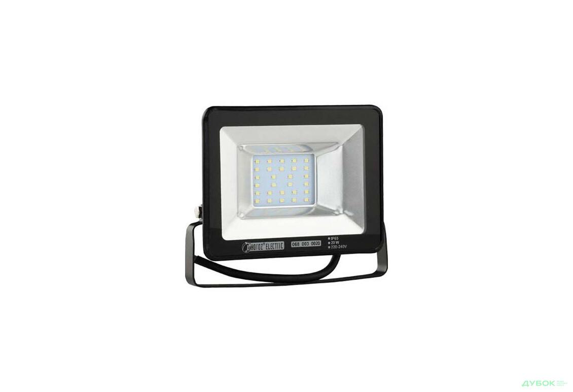Прожектор Puma-20 20W LED 6400К 068-003-0020