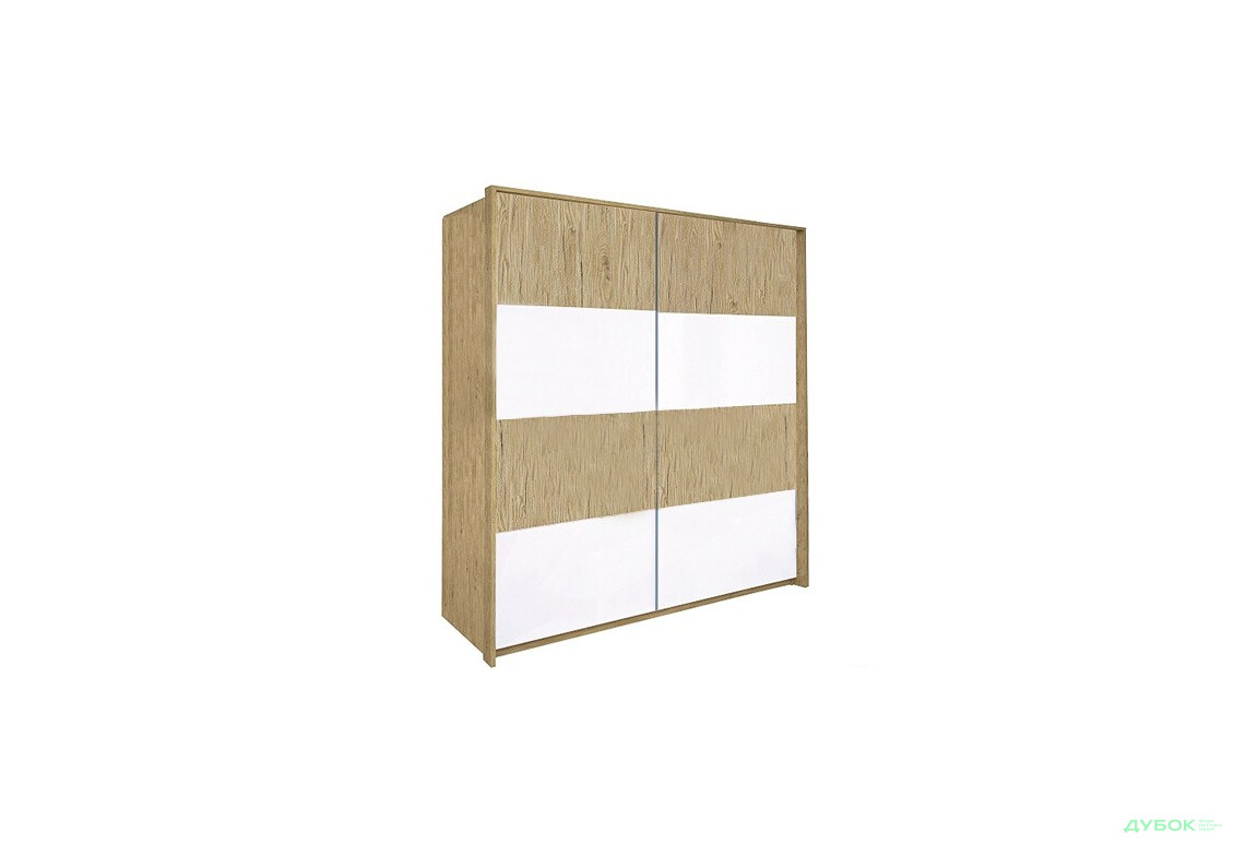 Модульная спальня Верона Шкаф-купе 2.5м