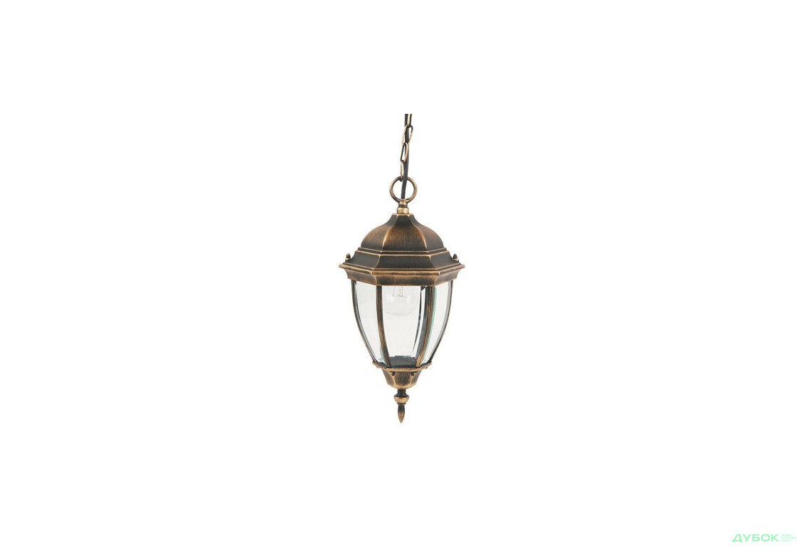 Светильник парковый QMT 1280S Dallas 2 100Вт, арт.6855