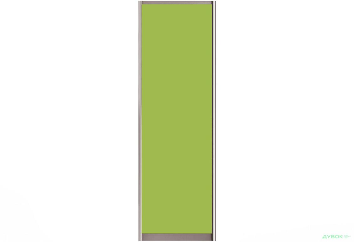 Фасад Цвет.стекло тип1_611