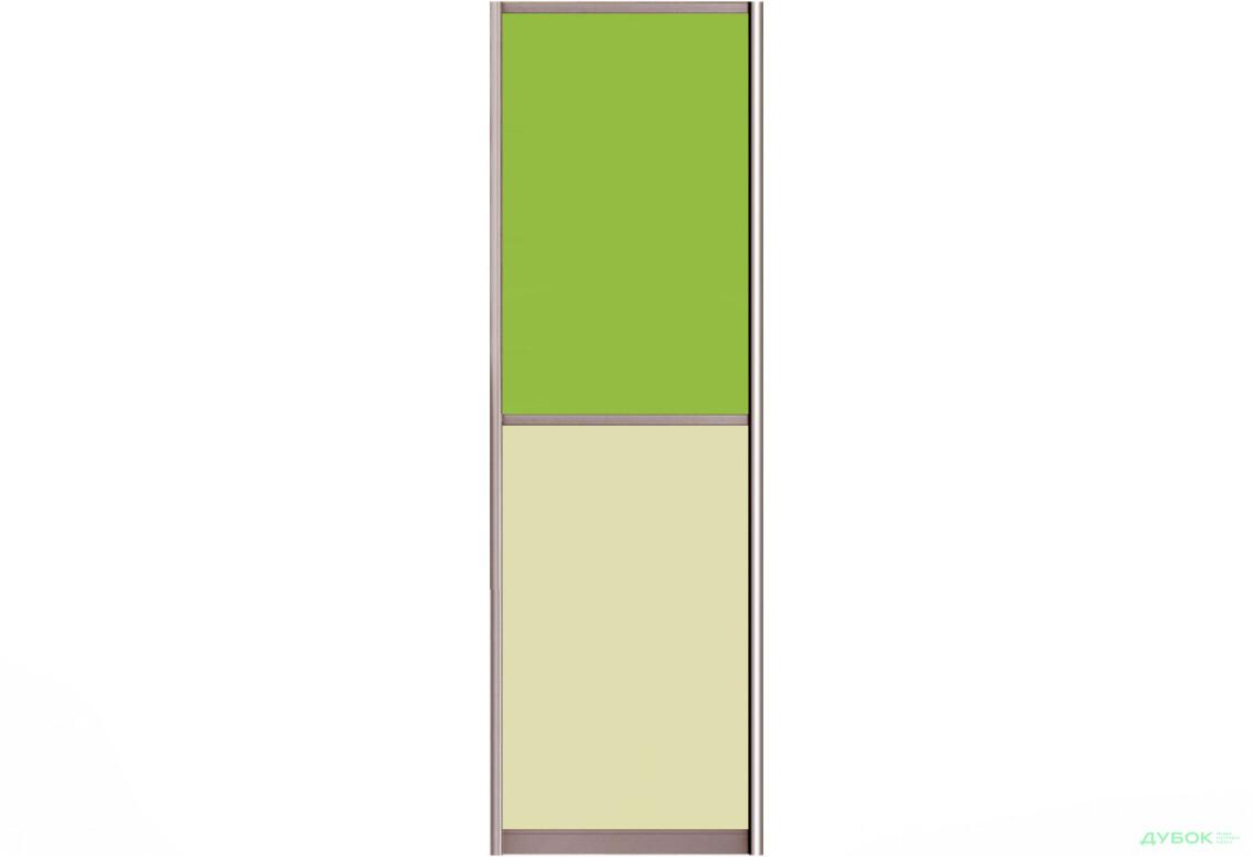 Фасад Цвет.стекло тип2_611