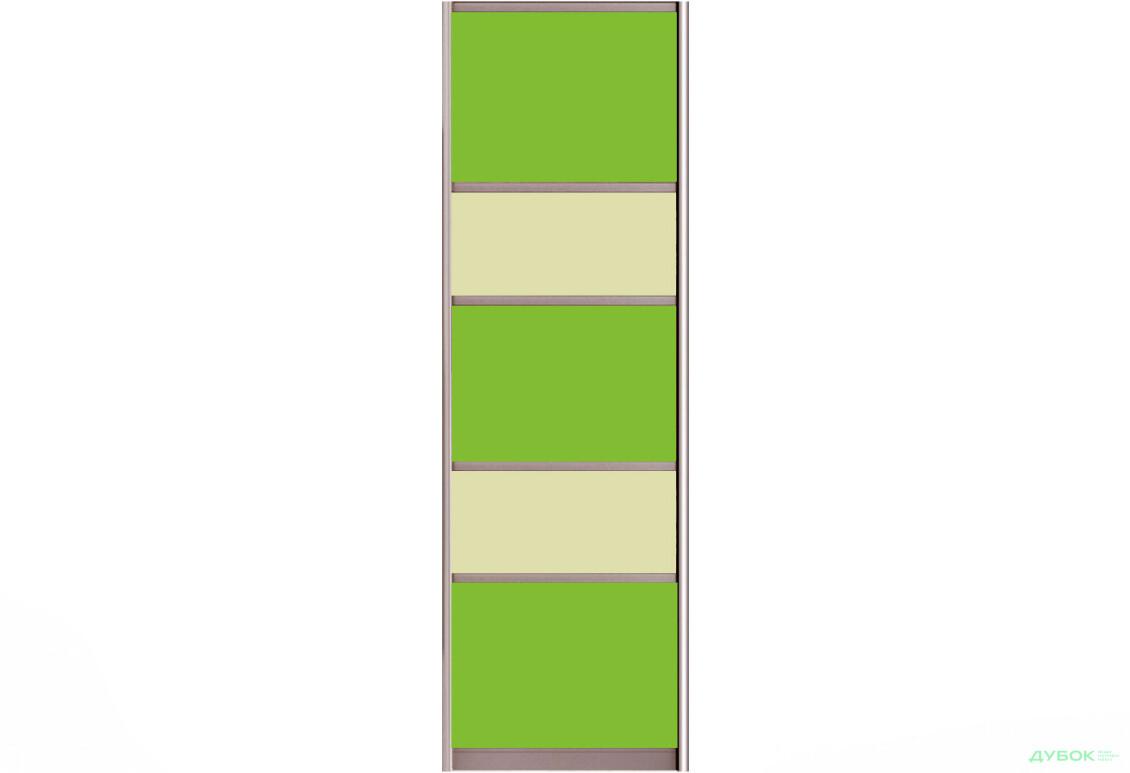 Фасад Цвет.стекло тип5_611