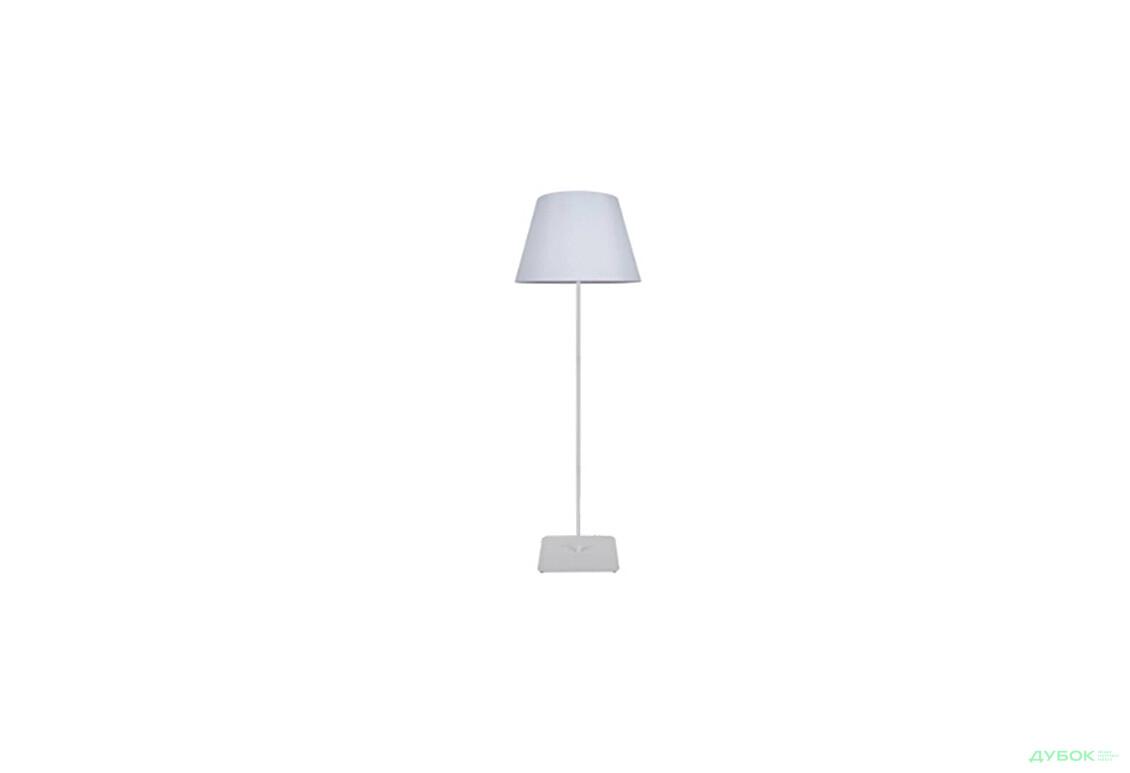 Торшер HN3023 white