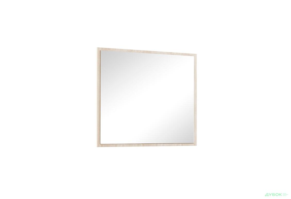 Модульная спальня Альба Зеркало W1000 + крепление