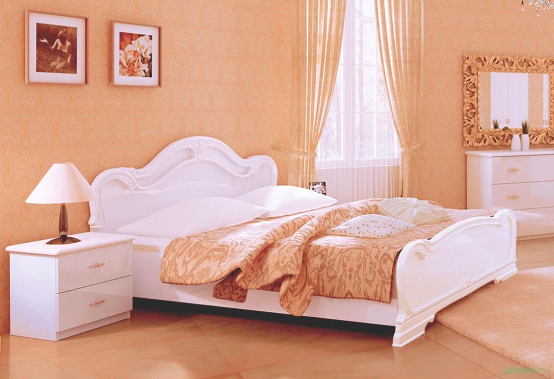 Модульная спальня Футура / Futura