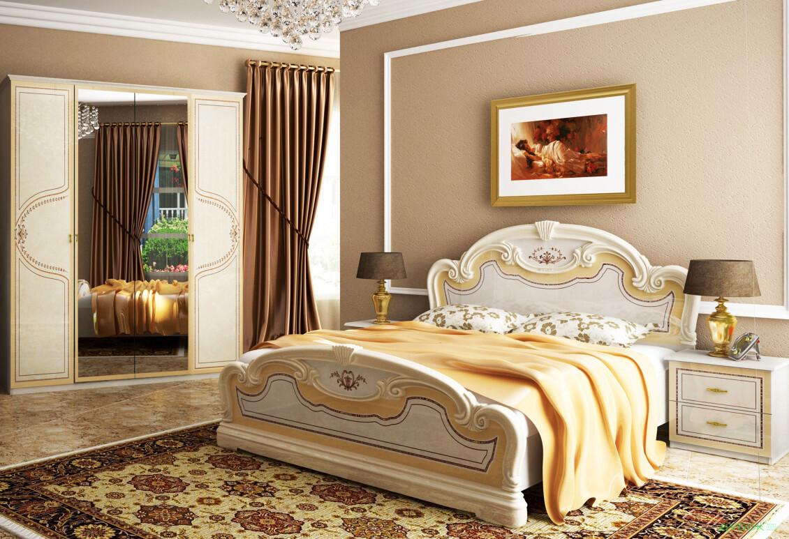 Модульная спальня Мартина